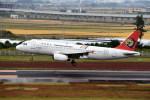 kumagorouさんが、仙台空港で撮影したトランスアジア航空 A320-232の航空フォト(写真)