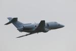 pcmediaさんが、浜松基地で撮影した航空自衛隊 U-125A(Hawker 800)の航空フォト(飛行機 写真・画像)