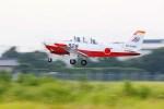 pcmediaさんが、静浜飛行場で撮影した航空自衛隊 T-7の航空フォト(飛行機 写真・画像)