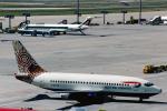 菊池 正人さんが、フランクフルト国際空港で撮影したブリティッシュ・エアウェイズ 737-236/Advの航空フォト(写真)