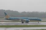 ATOMさんが、成田国際空港で撮影したベトナム航空 787-9の航空フォト(写真)