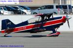 Chofu Spotter Ariaさんが、双葉滑空場で撮影した日本個人所有 S-2C Specialの航空フォト(飛行機 写真・画像)