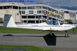Chofu Spotter Ariaさんが、双葉滑空場で撮影した日本航空学園 Taifun 17E IIの航空フォト(飛行機 写真・画像)