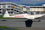 Chofu Spotter Ariaさんが、双葉滑空場で撮影した日本航空学園 Taifun 17Eの航空フォト(飛行機 写真・画像)