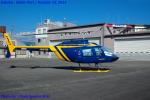 Chofu Spotter Ariaさんが、双葉滑空場で撮影したジャネット 206B JetRanger IIIの航空フォト(飛行機 写真・画像)