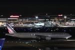 ATOMさんが、羽田空港で撮影したエールフランス航空 777-328/ERの航空フォト(写真)