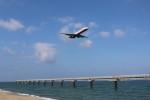 鳥取空港 - Tottori Airport [TTJ/RJOR]で撮影された遠東航空 - Far Eastern Air Transport [EF/FAT]の航空機写真