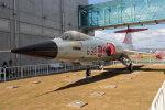 モッチーさんが、浜松基地で撮影した航空自衛隊 F-104J Starfighterの航空フォト(写真)
