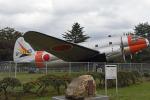 tsubasa0624さんが、所沢航空記念公園で撮影した航空自衛隊 C-46A-60-CKの航空フォト(写真)