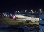 関西国際空港 - Kansai International Airport [KIX/RJBB]で撮影されたターキッシュ・エアラインズ - Turkish Airlines [TK/THY]の航空機写真