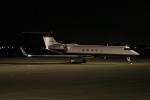 北の熊さんが、新千歳空港で撮影したMジェットの航空フォト(写真)
