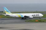 pringlesさんが、羽田空港で撮影したAIR DO 767-33A/ERの航空フォト(写真)