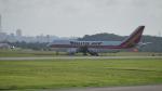 skyfallさんが、嘉手納飛行場で撮影したカリッタ エア 747-481F/SCDの航空フォト(写真)