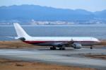 T.Sazenさんが、関西国際空港で撮影したマレーシア航空 A330-322の航空フォト(飛行機 写真・画像)