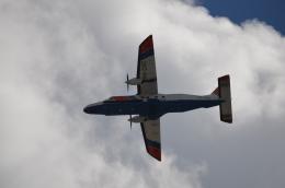 IL-18さんが、アムステルダム・スキポール国際空港で撮影したオランダ沿岸警備隊 228の航空フォト(飛行機 写真・画像)