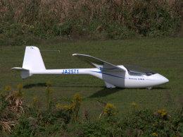 Mame @ TYOさんが、読売加須滑空場で撮影した学生航空連盟の航空フォト(飛行機 写真・画像)