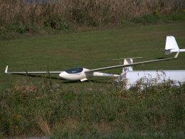 Mame @ TYOさんが、読売加須滑空場で撮影した日本個人所有 ASW 28の航空フォト(飛行機 写真・画像)