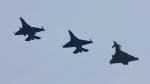 三沢飛行場 - Misawa Airport [MSJ/RJSM]で撮影されたイギリス空軍 - Royal Air Force [RR/RFR]の航空機写真
