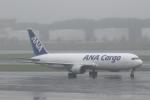 ATOMさんが、成田国際空港で撮影した全日空 767-381/ER(BCF)の航空フォト(写真)