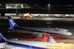 ATOMさんが、羽田空港で撮影した全日空 787-8 Dreamlinerの航空フォト(写真)