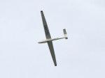 Mame @ TYOさんが、関宿滑空場で撮影したアサヒソアリングクラブ SZD-51-1 Juniorの航空フォト(写真)