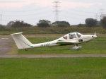 Mame @ TYOさんが、大利根飛行場で撮影した学生航空連盟 Discus bの航空フォト(写真)