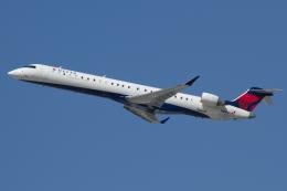 航空フォト:N896SK スカイウエスト CRJ-900