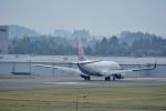 marimariさんが、花巻空港で撮影したチャイナエアライン 737-8ALの航空フォト(写真)