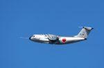 pcmediaさんが、岐阜基地で撮影した航空自衛隊 C-1FTBの航空フォト(飛行機 写真・画像)