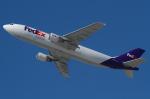 よっしぃさんが、ロサンゼルス国際空港で撮影したフェデックス・エクスプレス A300B4-622R(F)の航空フォト(写真)