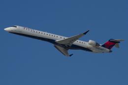 航空フォト:N548CA スカイウエスト CRJ-900