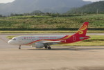 kumagorouさんが、新石垣空港で撮影した香港航空 A320-214の航空フォト(写真)