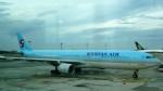 westtowerさんが、シンガポール・チャンギ国際空港で撮影した大韓航空 A330-323Xの航空フォト(写真)