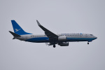 tsubasa0624さんが、成田国際空港で撮影した厦門航空 737-85Cの航空フォト(飛行機 写真・画像)