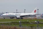 tsubasa0624さんが、成田国際空港で撮影した中国国際貨運航空 777-FFTの航空フォト(飛行機 写真・画像)