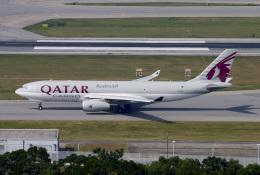 航空フォト:A7-AFJ カタール航空カーゴ A330-200
