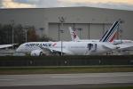 romyさんが、ペインフィールド空港で撮影したエールフランス航空 787-9の航空フォト(写真)