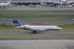 ANA744Foreverさんが、羽田空港で撮影した不明の航空フォト(写真)