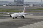 ANA744Foreverさんが、羽田空港で撮影した日本航空 787-8 Dreamlinerの航空フォト(飛行機 写真・画像)