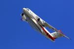 Oyasumiさんが、岐阜基地で撮影した航空自衛隊 XC-2の航空フォト(写真)