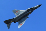 Oyasumiさんが、岐阜基地で撮影した航空自衛隊 F-4EJ Phantom IIの航空フォト(写真)