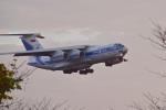 パンダさんが、成田国際空港で撮影したヴォルガ・ドニエプル航空 Il-76TDの航空フォト(写真)