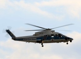 syo12さんが、函館空港で撮影した海上保安庁 S-76Cの航空フォト(飛行機 写真・画像)