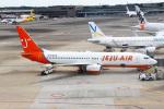 りんたろうさんが、成田国際空港で撮影したチェジュ航空 737-82Rの航空フォト(写真)