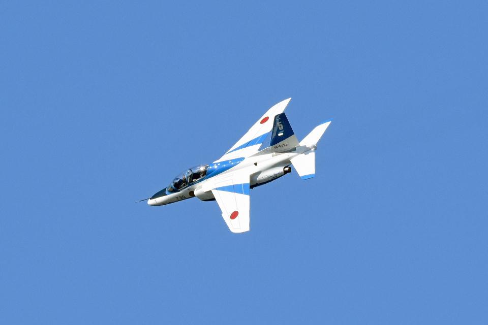 tsubasa0624さんの航空自衛隊 Kawasaki T-4 (46-5730) 航空フォト