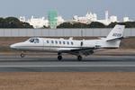 Zero Fuel Weightさんが、伊丹空港で撮影したアメリカ陸軍 560 Citation V/Ultra/Encoreの航空フォト(写真)