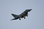 NOTE00さんが、三沢飛行場で撮影したイギリス空軍 EF-2000 Typhoon FGR4の航空フォト(写真)