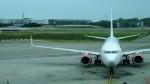 westtowerさんが、シンガポール・チャンギ国際空港で撮影したマリンド・エア 737-8GPの航空フォト(写真)