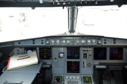 ひめまどんなさんが、ケアンズ空港で撮影したジェットスター A320-232の航空フォト(飛行機 写真・画像)