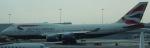 toyoquitoさんが、ジョン・F・ケネディ国際空港で撮影したブリティッシュ・エアウェイズ 747-436の航空フォト(写真)
